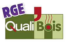 Label Qualibois