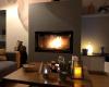 cheminée insert posée en Vendée par DECO STYL